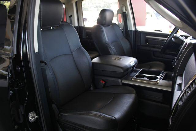 2014 Ram 1500 Sport Crew Cab RWD - NAVIGATION - SUNROOF! Mooresville , NC 13