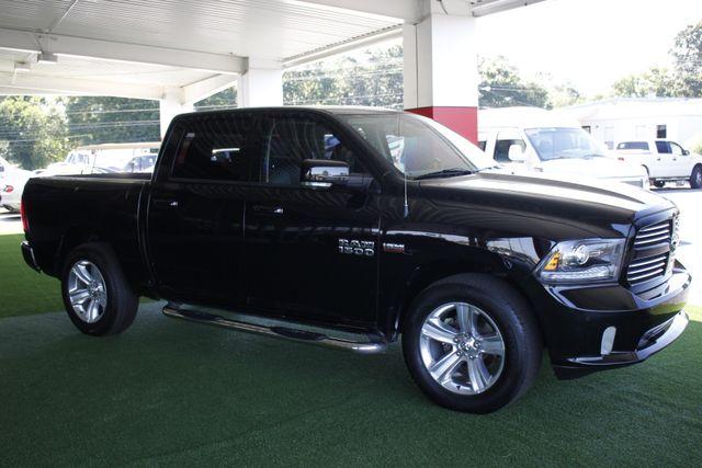 2014 Ram 1500 Sport Crew Cab RWD - NAVIGATION - SUNROOF! Mooresville , NC 24
