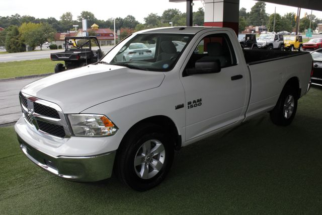 2014 Ram 1500 Reg Cab Long Bed RWD - BRAND NEW TIRES! Mooresville , NC 20