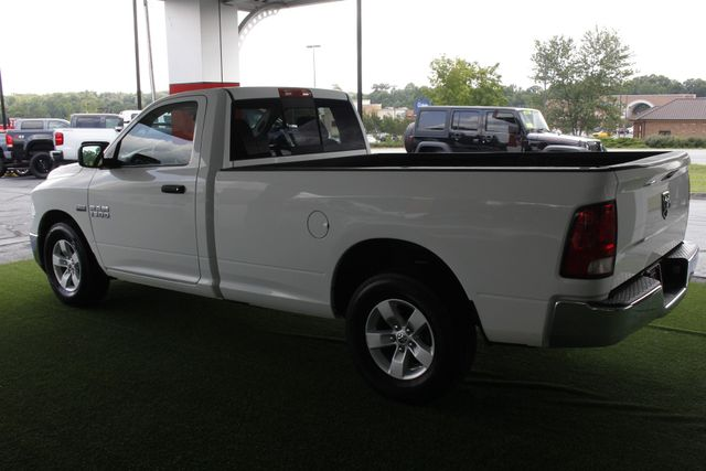 2014 Ram 1500 Reg Cab Long Bed RWD - BRAND NEW TIRES! Mooresville , NC 22