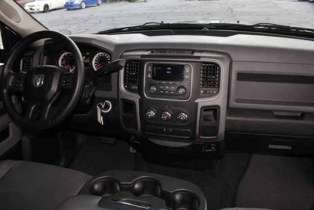 2014 Ram 1500 Reg Cab Long Bed RWD - BRAND NEW TIRES! Mooresville , NC 5