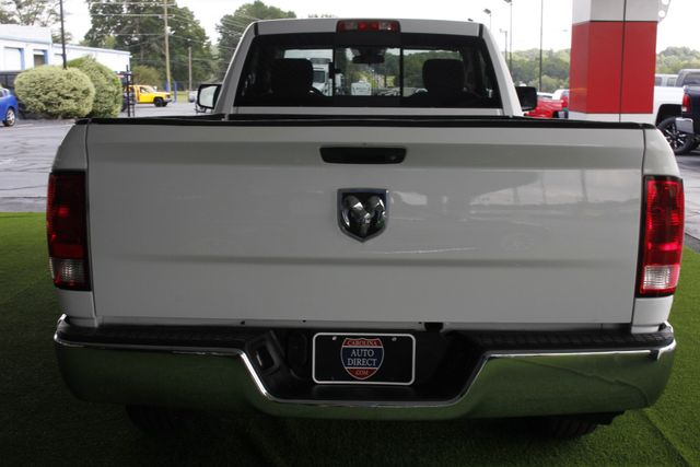 2014 Ram 1500 Reg Cab Long Bed RWD - BRAND NEW TIRES! Mooresville , NC 14