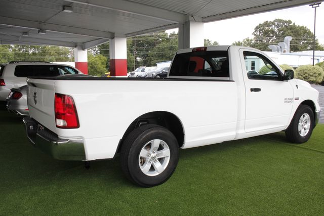2014 Ram 1500 Reg Cab Long Bed RWD - BRAND NEW TIRES! Mooresville , NC 21