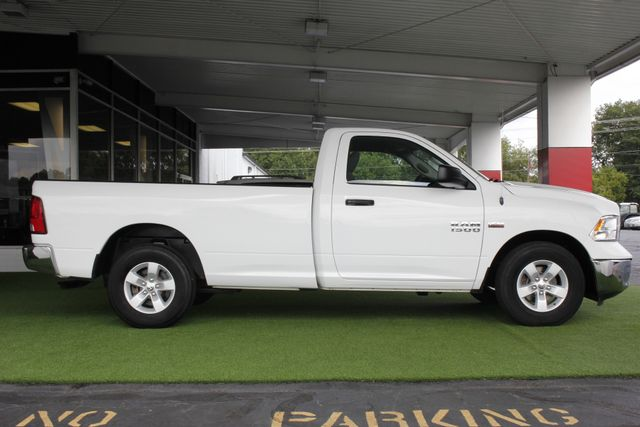 2014 Ram 1500 Reg Cab Long Bed RWD - BRAND NEW TIRES! Mooresville , NC 12