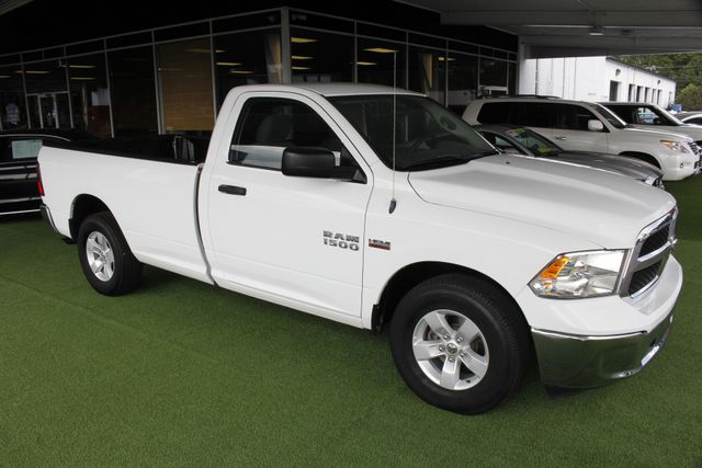 2014 Ram 1500 Reg Cab Long Bed RWD - BRAND NEW TIRES! Mooresville , NC 19