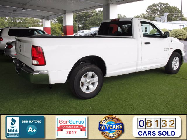 2014 Ram 1500 Reg Cab Long Bed RWD - BRAND NEW TIRES! Mooresville , NC 2