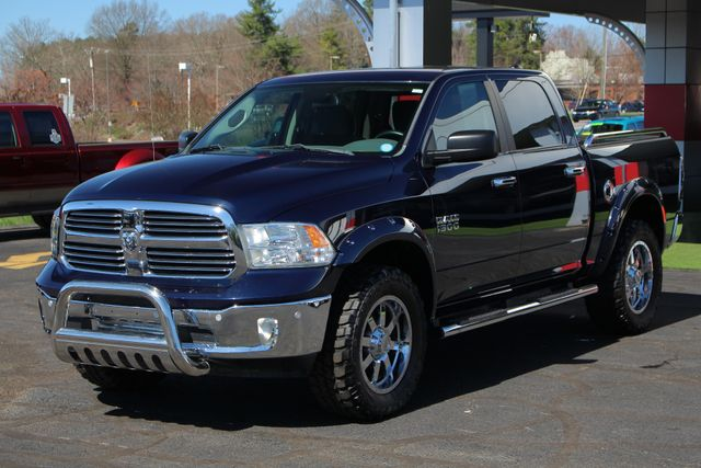 2014 Ram 1500 Big Horn Crew Cab 4x4 - LIFTED - LOT$ OF EXTRA$! Mooresville , NC 17