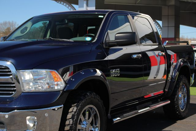 2014 Ram 1500 Big Horn Crew Cab 4x4 - LIFTED - LOT$ OF EXTRA$! Mooresville , NC 18