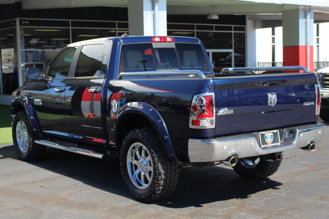 2014 Ram 1500 Big Horn Crew Cab 4x4 - LIFTED - LOT$ OF EXTRA$! Mooresville , NC 19