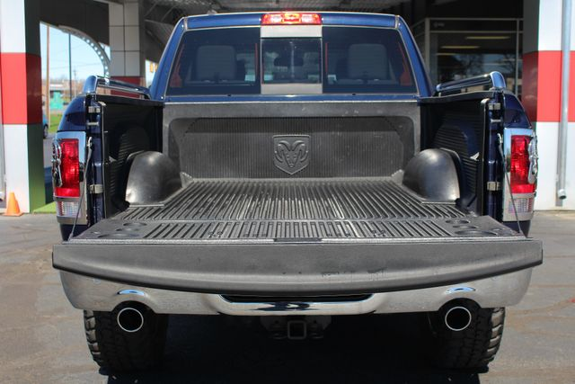 2014 Ram 1500 Big Horn Crew Cab 4x4 - LIFTED - LOT$ OF EXTRA$! Mooresville , NC 13