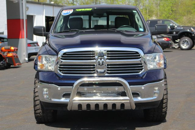 2014 Ram 1500 Big Horn Crew Cab 4x4 - LIFTED - LOT$ OF EXTRA$! Mooresville , NC 14