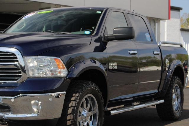 2014 Ram 1500 Big Horn Crew Cab 4x4 - LIFTED - LOT$ OF EXTRA$! Mooresville , NC 26