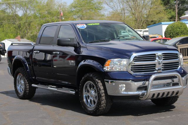 2014 Ram 1500 Big Horn Crew Cab 4x4 - LIFTED - LOT$ OF EXTRA$! Mooresville , NC 21