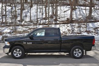 2014 Ram 1500 Express Naugatuck, Connecticut 1