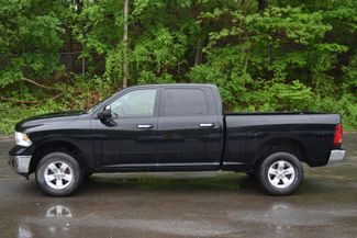 2014 Ram 1500 SLT Naugatuck, Connecticut 1