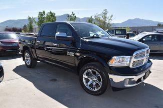2014 Ram 1500 Laramie Ogden, UT 7