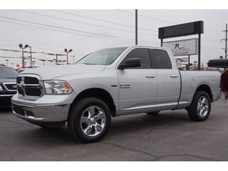 2014 Ram 1500 SLT in Oklahoma City OK