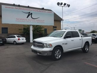 2014 Ram 1500 Big Horn in Oklahoma City OK