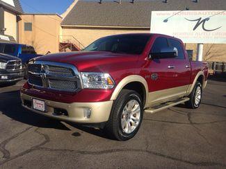 2014 Ram 1500 Longhorn in Oklahoma City OK
