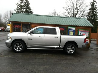 2014 Ram 1500 Big Horn 4X4 CREW Ontario, OH