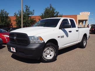 2014 Ram 1500 Tradesman Pampa, Texas