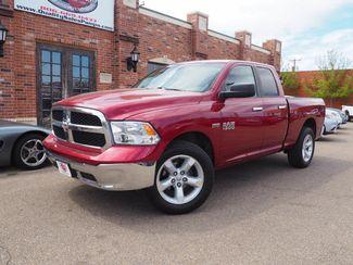 2014 Ram 1500 SLT Pampa, Texas
