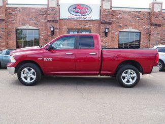 2014 Ram 1500 SLT Pampa, Texas 1