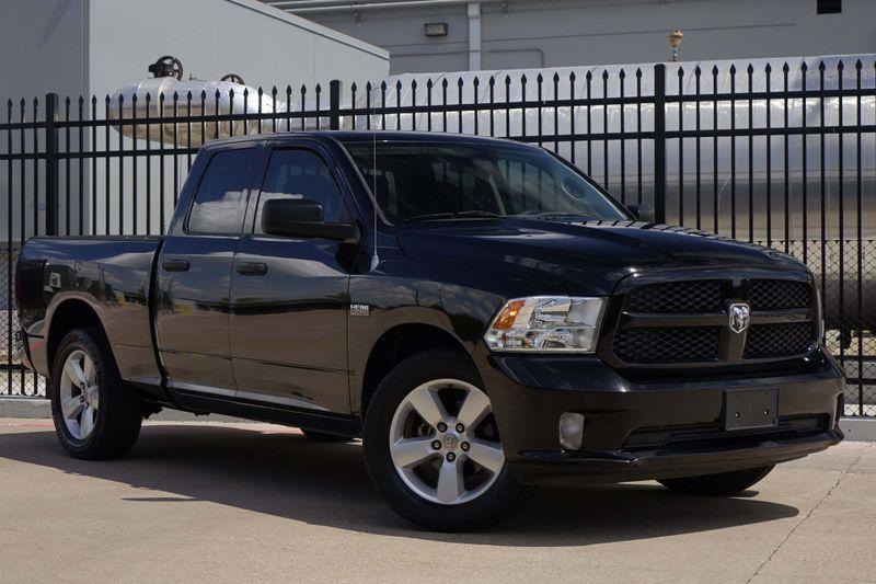 2014 Ram 1500 Express* Crew* 2wd* HEMI* EZ Finance** | Plano, TX | Carrick's Autos in Plano TX