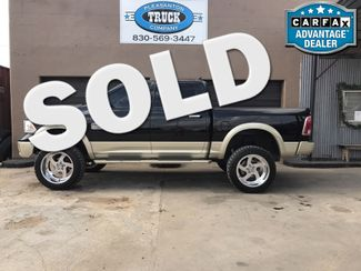2014 Ram 1500 Longhorn   Pleasanton, TX   Pleasanton Truck Company in Pleasanton TX