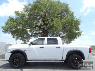 2014 Dodge Ram 1500 Express 5.7L V8 Hemi 4X4 in San Antonio Texas
