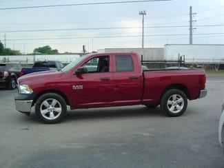 2014 Ram 1500 Tradesman San Antonio, Texas