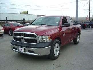 2014 Ram 1500 Tradesman San Antonio, Texas 1