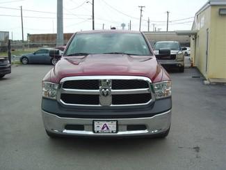2014 Ram 1500 Tradesman San Antonio, Texas 2