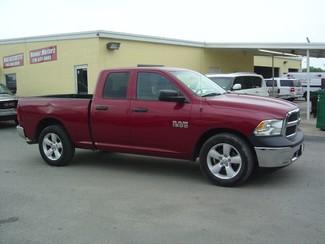 2014 Ram 1500 Tradesman San Antonio, Texas 4