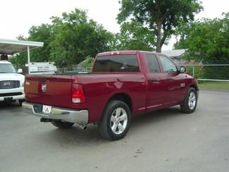 2014 Ram 1500 Tradesman San Antonio, Texas 5
