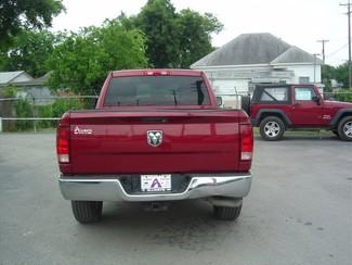 2014 Ram 1500 Tradesman San Antonio, Texas 6