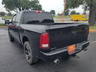 2014 Ram 1500 Express San Antonio, TX 7