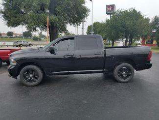 2014 Ram 1500 Express San Antonio, TX 8