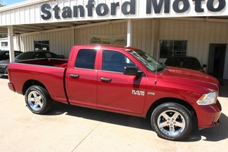 2014 Ram 1500 Express in Vernon Alabama
