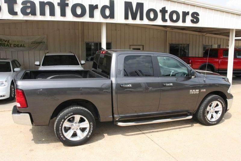 2014 Ram 1500 4X4 Big Horn  Vernon Alabama 35592