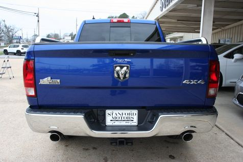 2014 Ram 1500  Big Horn 4x4 in Vernon, Alabama