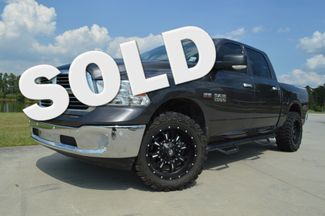2014 Ram 1500 Lone Star Walker, Louisiana 0