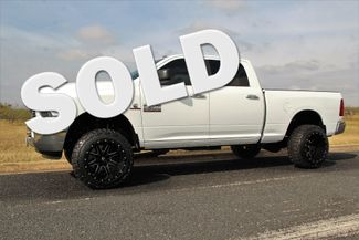2014 Ram 2500 6.7L 20x14 Fuels  SLT 4X4  | Liberty Hill, TX | Texas Diesel Store in Killeen TX