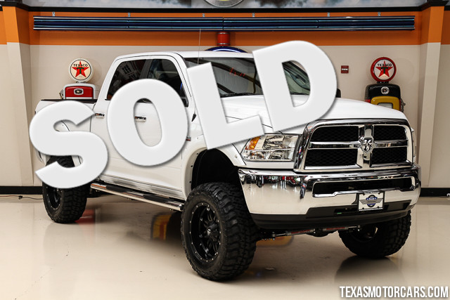 2014 Ram 2500 SLT This Carfax 1-Owner accident free 2014 Ram 2500 SLT is in great shape with only