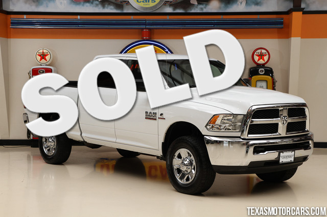 2014 Ram 2500 SLT This 2014 Ram 2500 SLT is in great shape with only 53 329 miles The 2500 has a