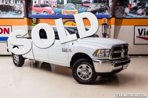 2014 Ram 2500 Tradesman 4X4 in Addison