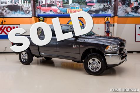 2014 Ram 2500 Tradesman 4X4 in Addison
