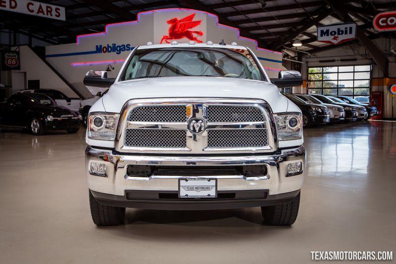 2014 Ram 2500 Longhorn 4X4  in Addison, Texas