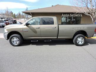 2014 Ram 2500 SLT 4X4 6.7L Diesel Bend, Oregon 1