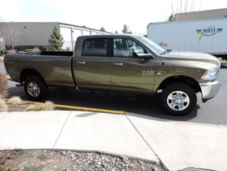 2014 Ram 2500 SLT 4X4 6.7L Diesel Bend, Oregon 3